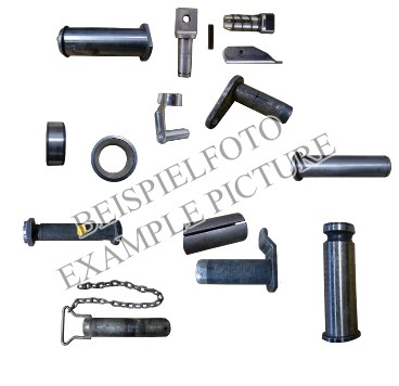 T0353106650 Bolzen unter anderem passend für Takeuchi
