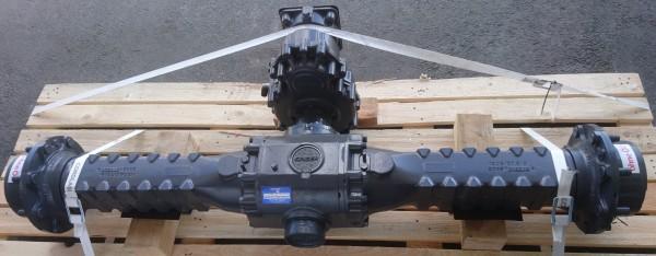 5370661927 Getriebeachse unter anderem passend für Terex Schaeff TL120