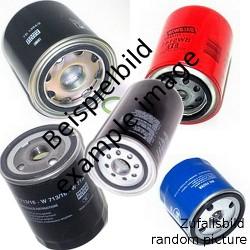 BENFORD TT 5000F Hydraulikfilter