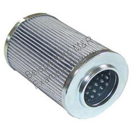 AIRMANN AX 16-4 Vorsteuerfilter