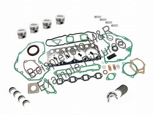 9265289 Ds Doppelpumpe passend für Liebherr